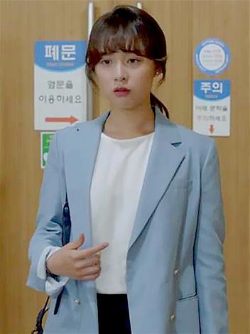 Celeb's pick - Kim ji won