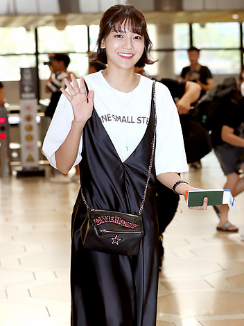Celeb's pick - SNSD Sooyoung