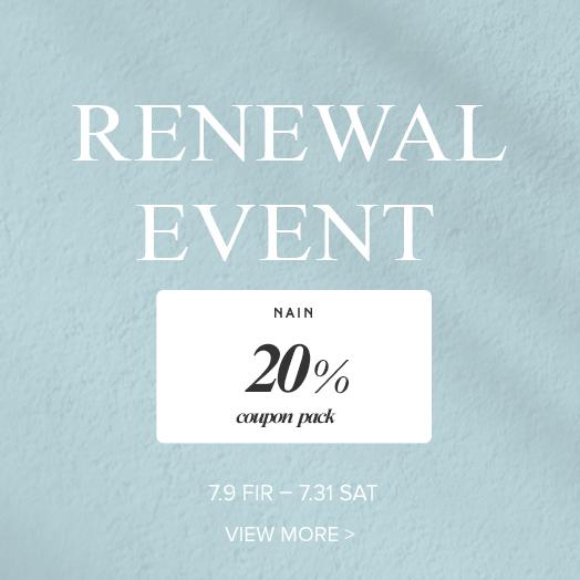 renewal event